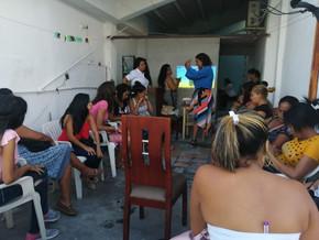 La misión por las mujeres venezolanas