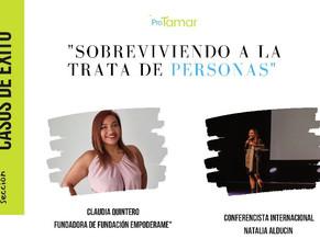 Historias de éxito: De Colombia para México