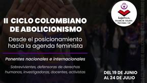 Pistola simbólica: conferencia de Claudia Quintero