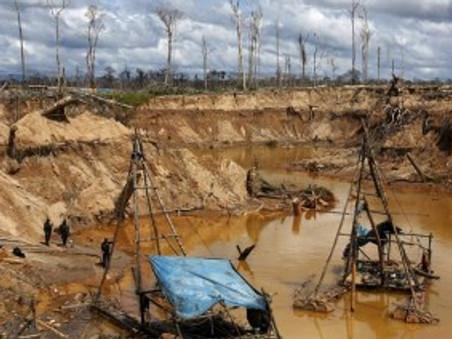 Denuncian explotación sexual en zonas con minería ilegal y narcotráfico en Cauca
