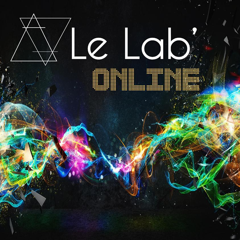 Le Lab'on line # 5 :