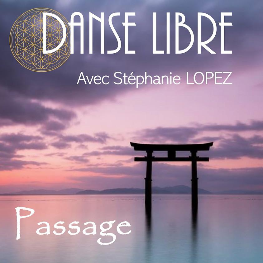 """Journée Danse """"Passage"""""""