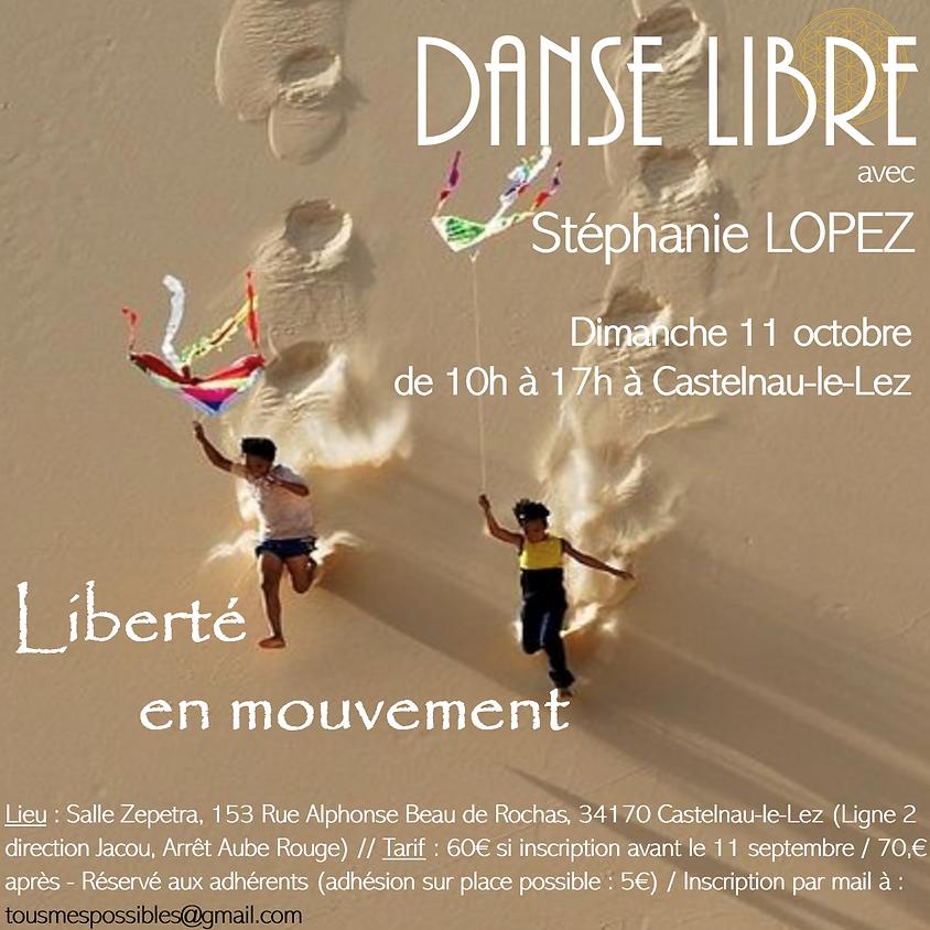 """Journée """"Liberté en Mouvement"""""""