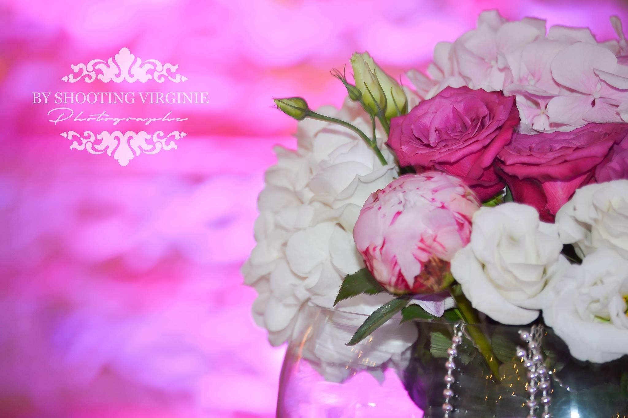 Princesse fleuris