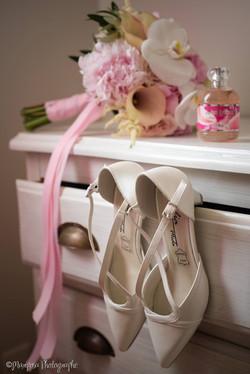 preparatif mariage