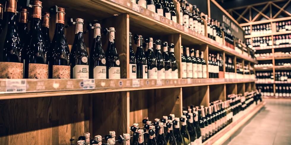 Wine tasting - Mass produced VS premium wines