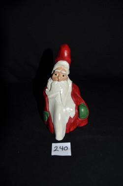 Santa # 240
