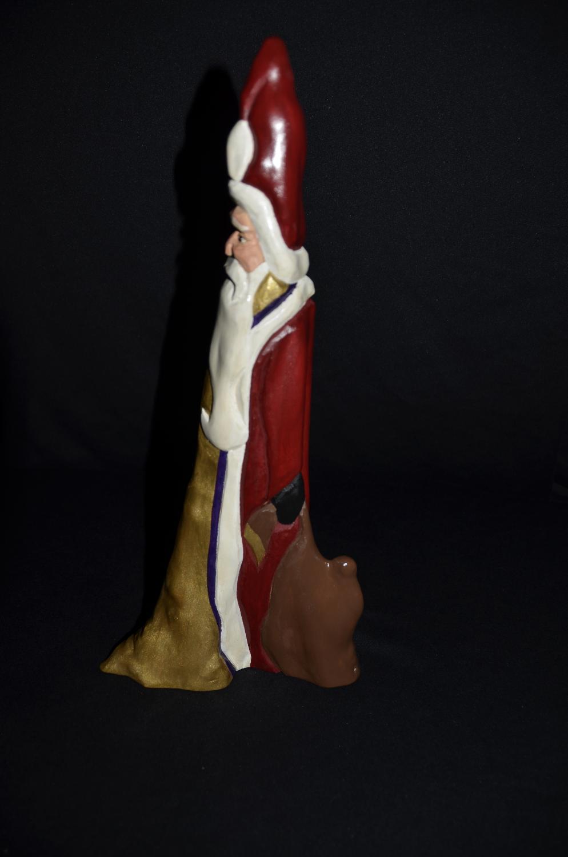 Santa # 256
