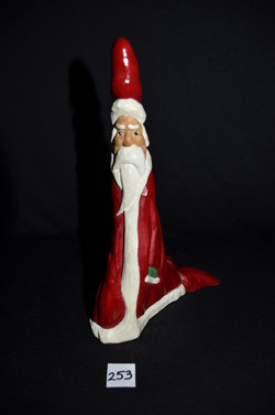 Santa # 253