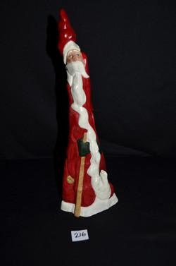 Santa # 216