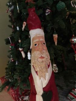 Santa # 336