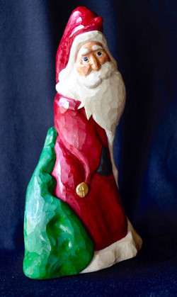 Santa # 329
