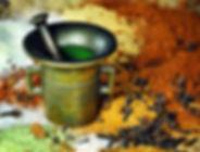 GoGinger spices