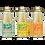 Thumbnail: 14cl Triple Shot (40 bouteilles) LIVRAISON GRATUITE