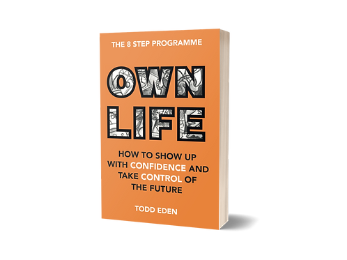 Own Life (Paperback)
