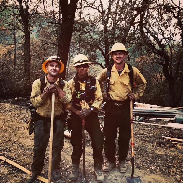 Wildland Crew