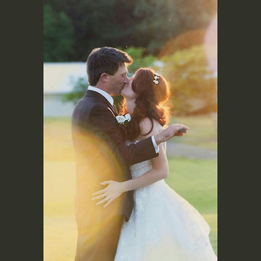 Owego New York Wedding