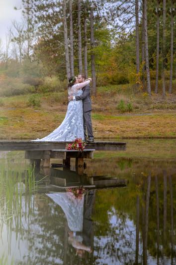 Fall Wedding Upstate New York