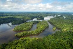 ©_Dieter_Schonlau-Luftaufnahme_Surinam-J
