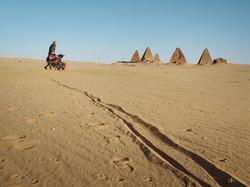 Sudan, Sahara