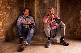 ┬® Heike Berger - Isfahan - Thorge & Meh