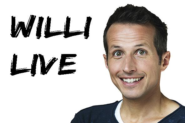 Willi live