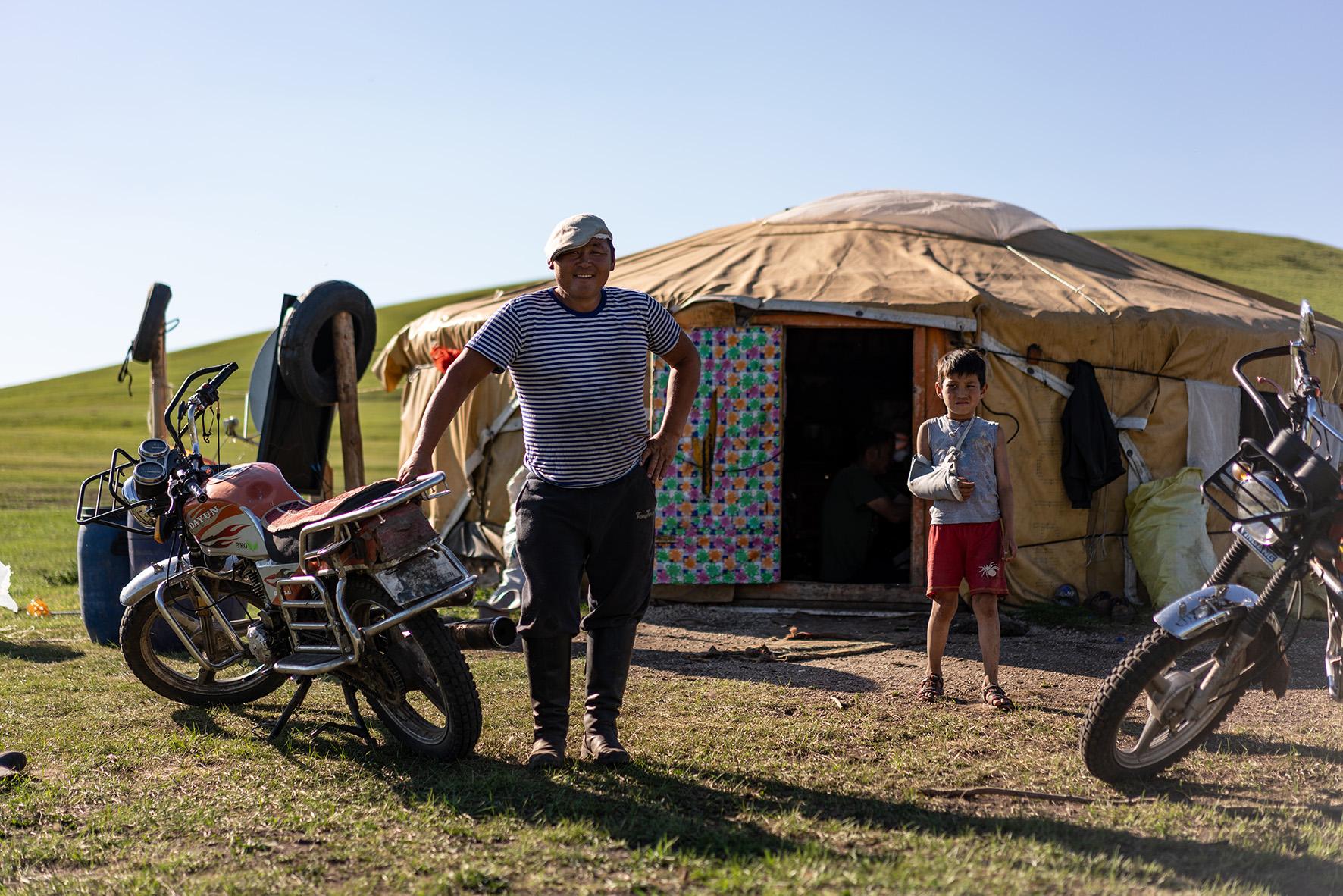 Transsib_Mongolei_zu Gast