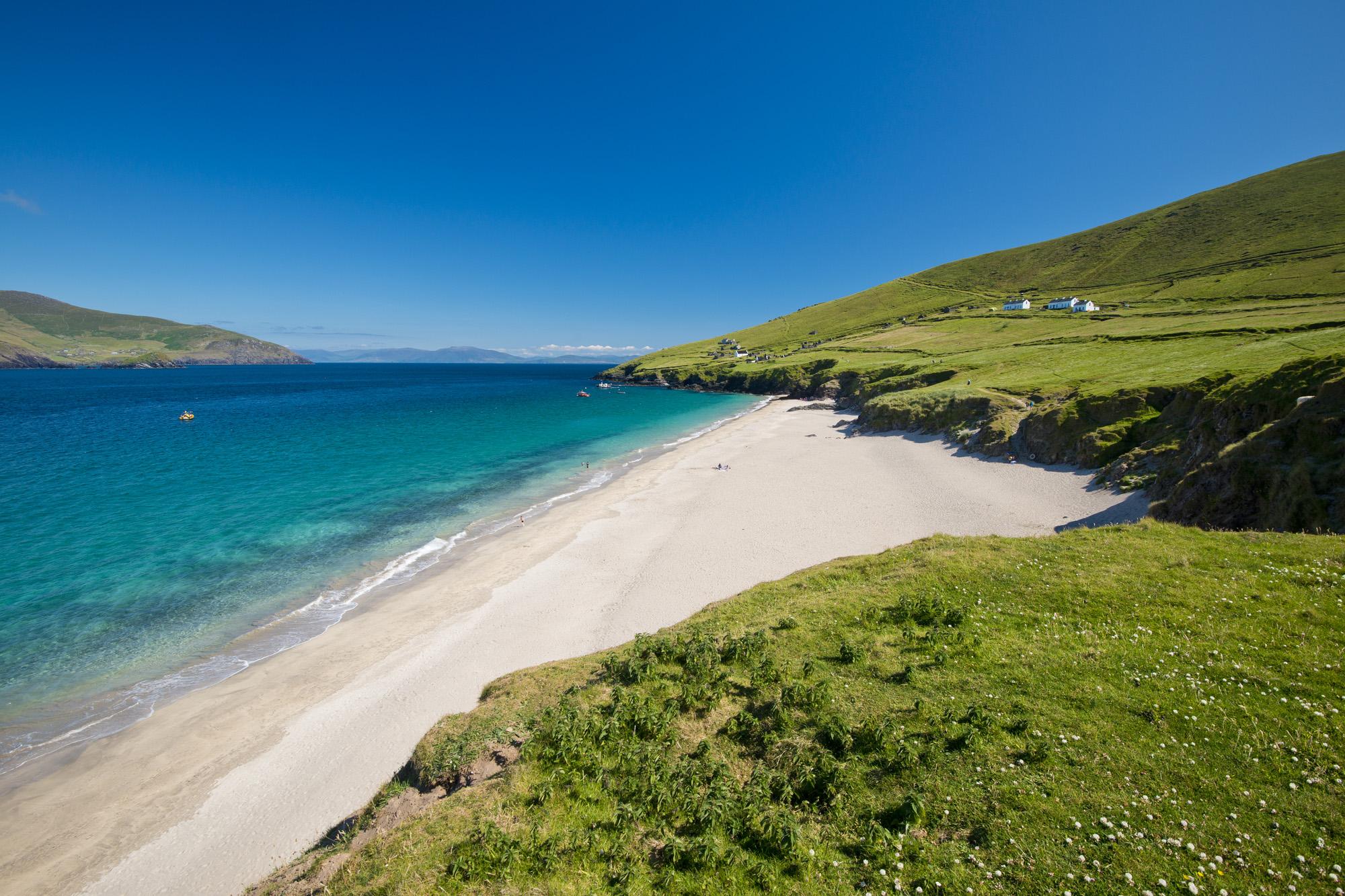 OlafSchubert_Irland_Blasket_Islands