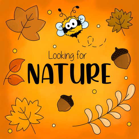 Looking for Nature - Cover