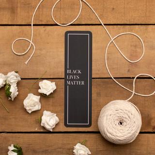 BLM - Bookmark