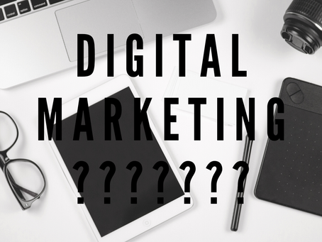 Why a Digital Marketing Strategy is SO Important
