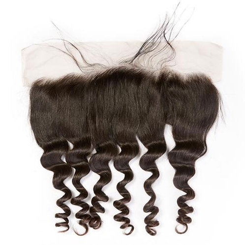 Top Raw Frontals