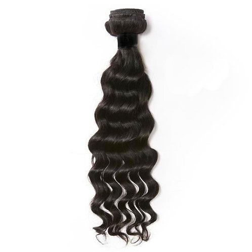 Top Raw Loose Curly