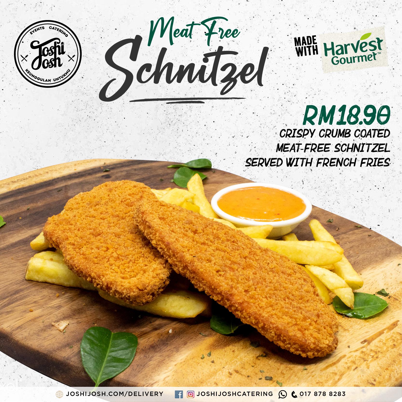 HG Schnitzel