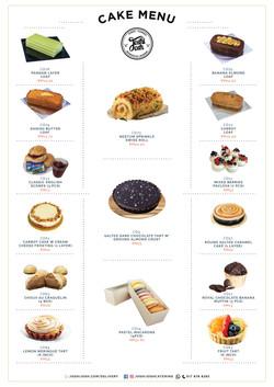 Cake menu A4-02