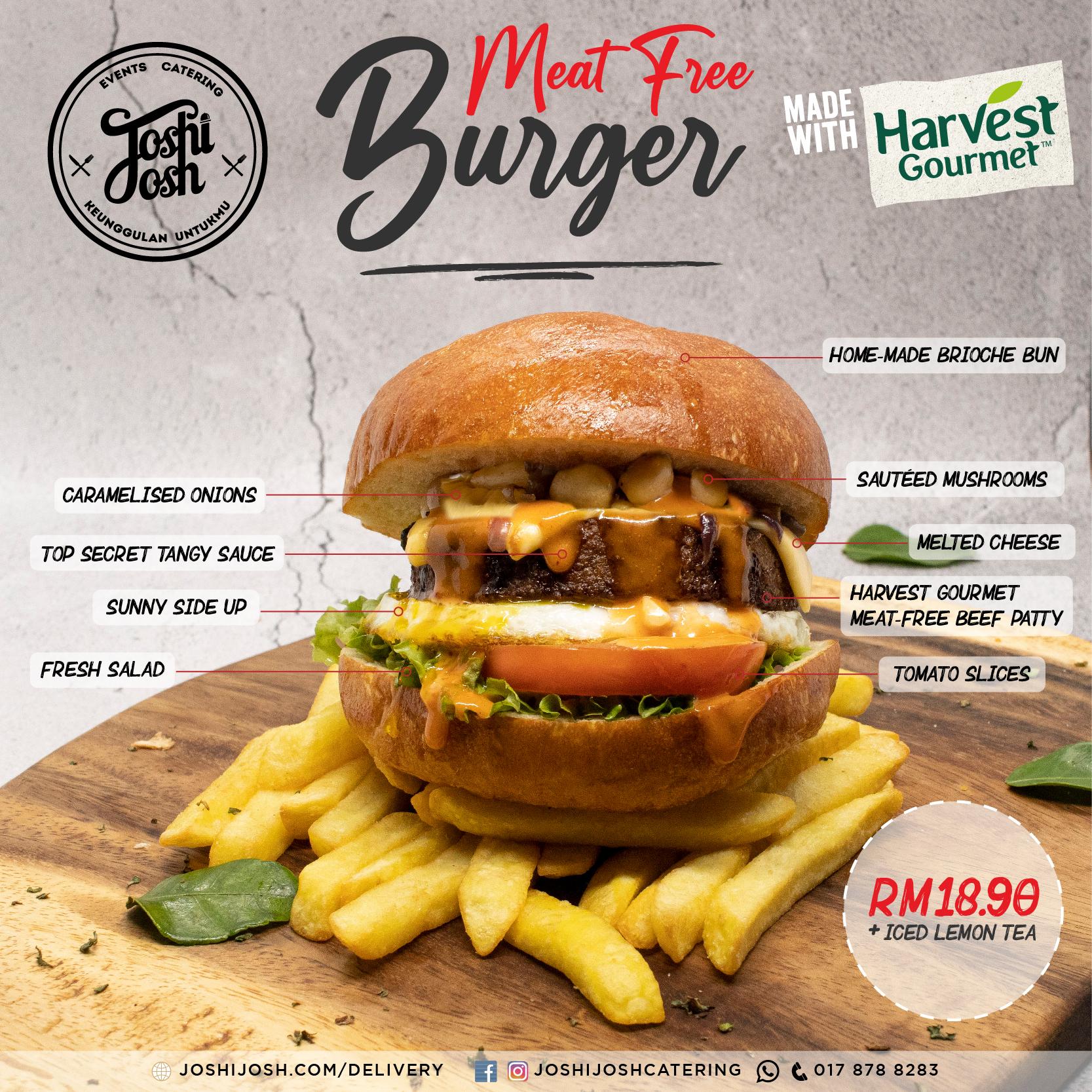 HG Burger