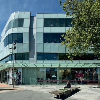 Christchurch ANZ Centre