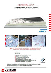 Outright Tapered Insulation Brochure .jp
