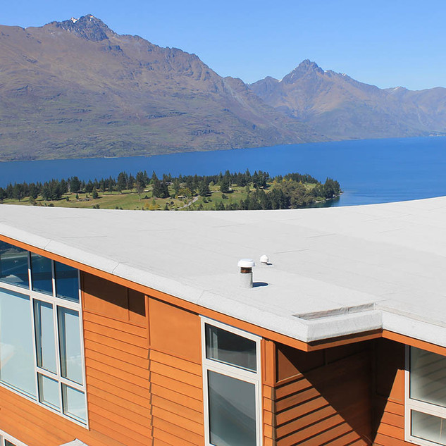 Queenstown Lake House