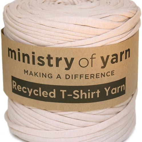 Linen-Hue T-shirt Yarn