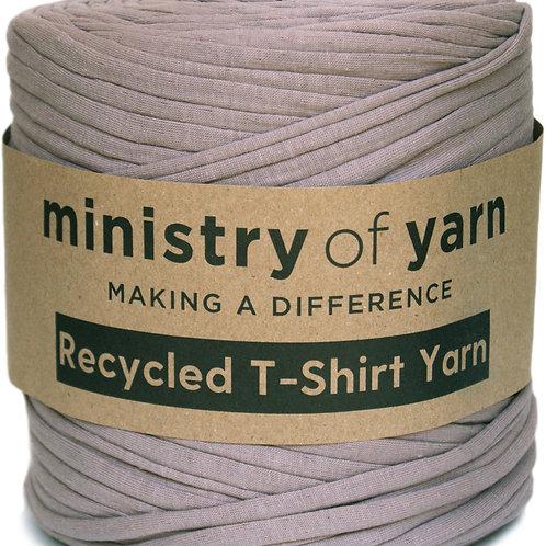 Pale Stucco T-shirt Yarn
