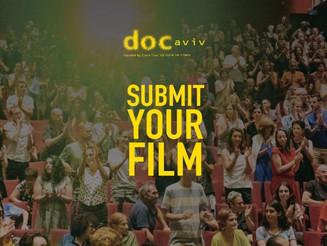 קול קורא | הגשת סרטים לפסטיבל דוקאביב 2021