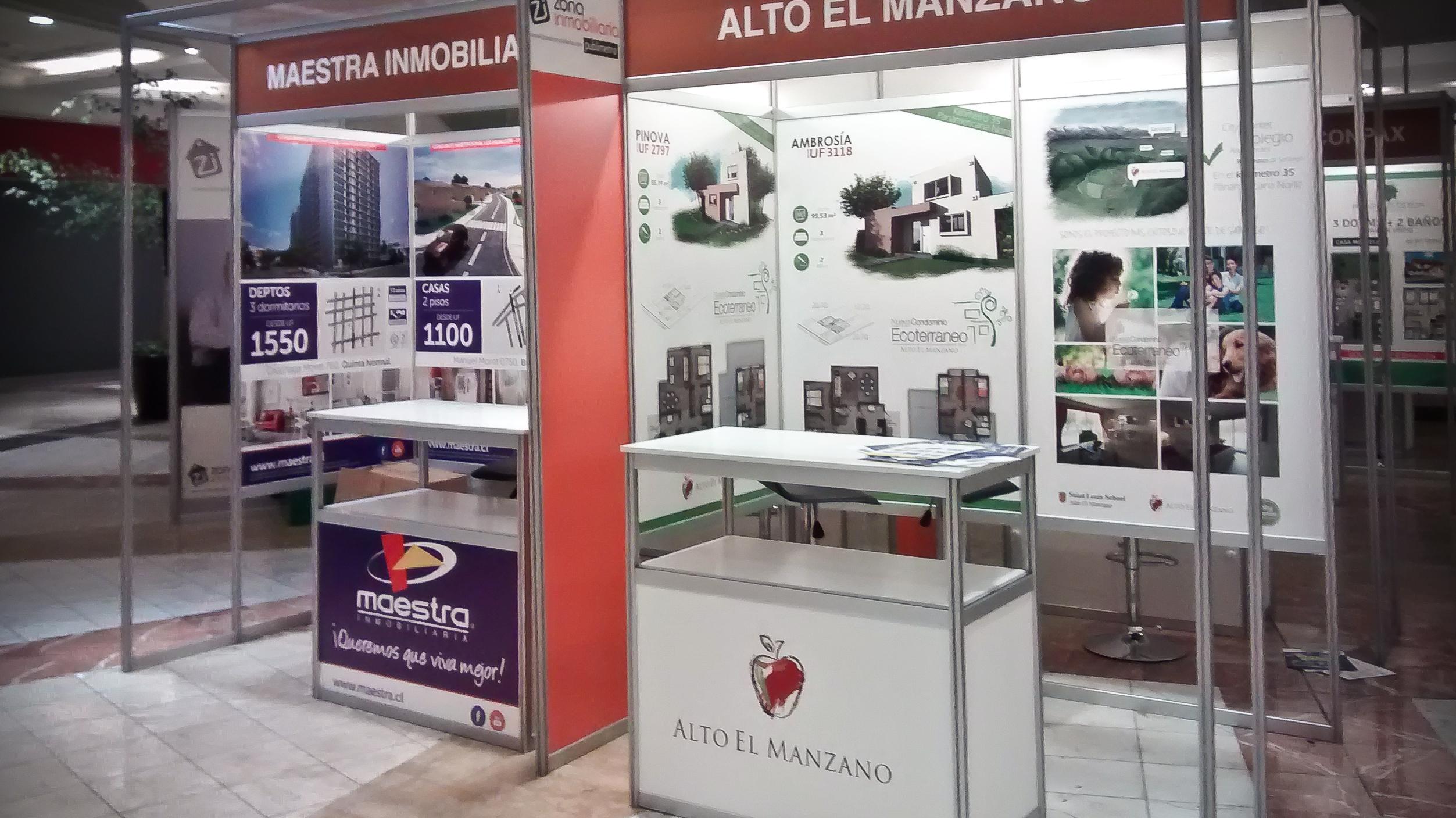 Zona Inmobiliaria 2015