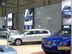VW - Salón del Automovil