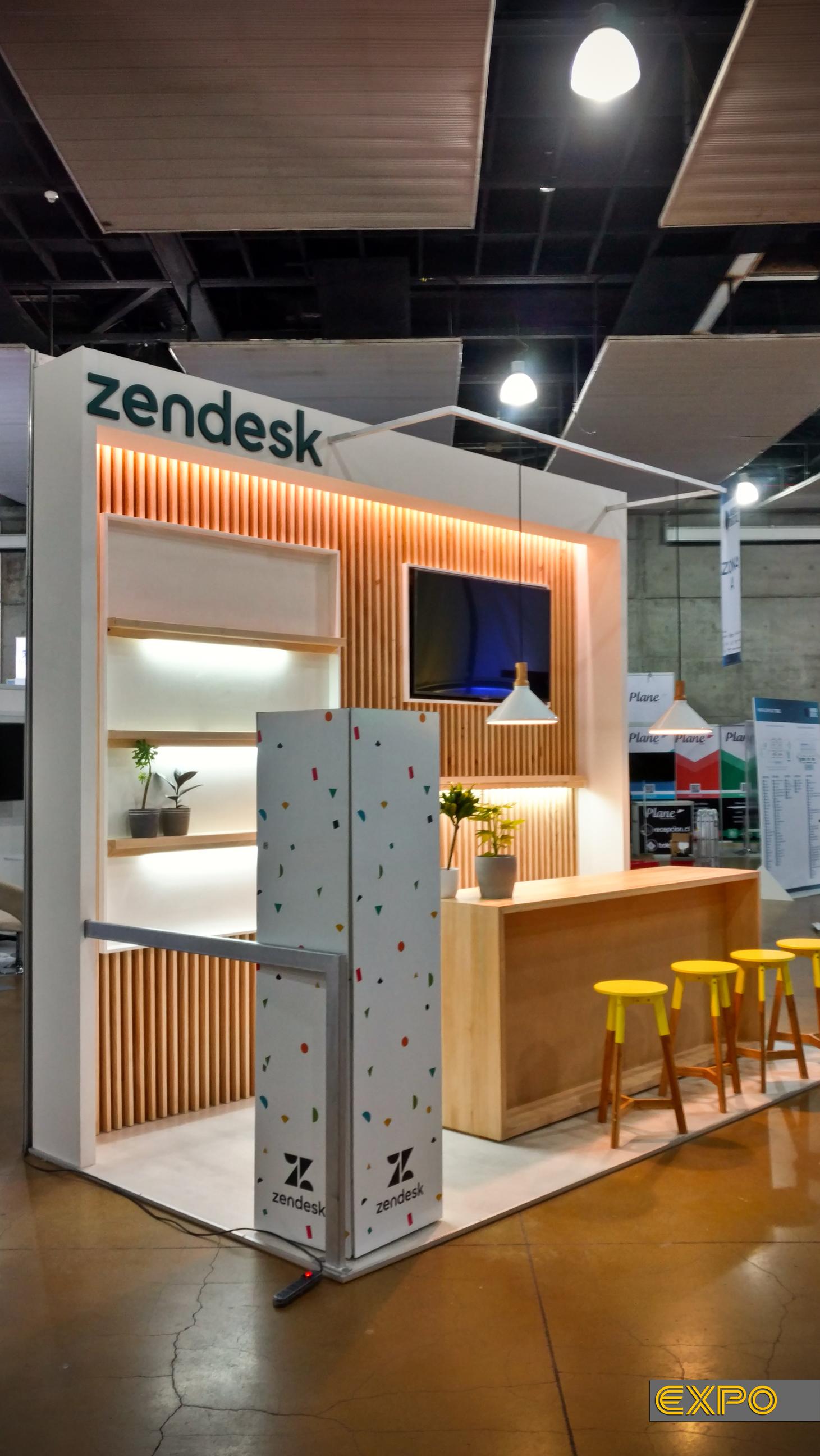 Zendesk - América Digital 2017