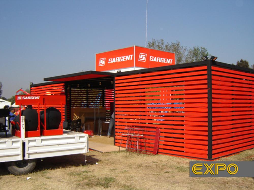 Sargent - Feria Ganadera 2006