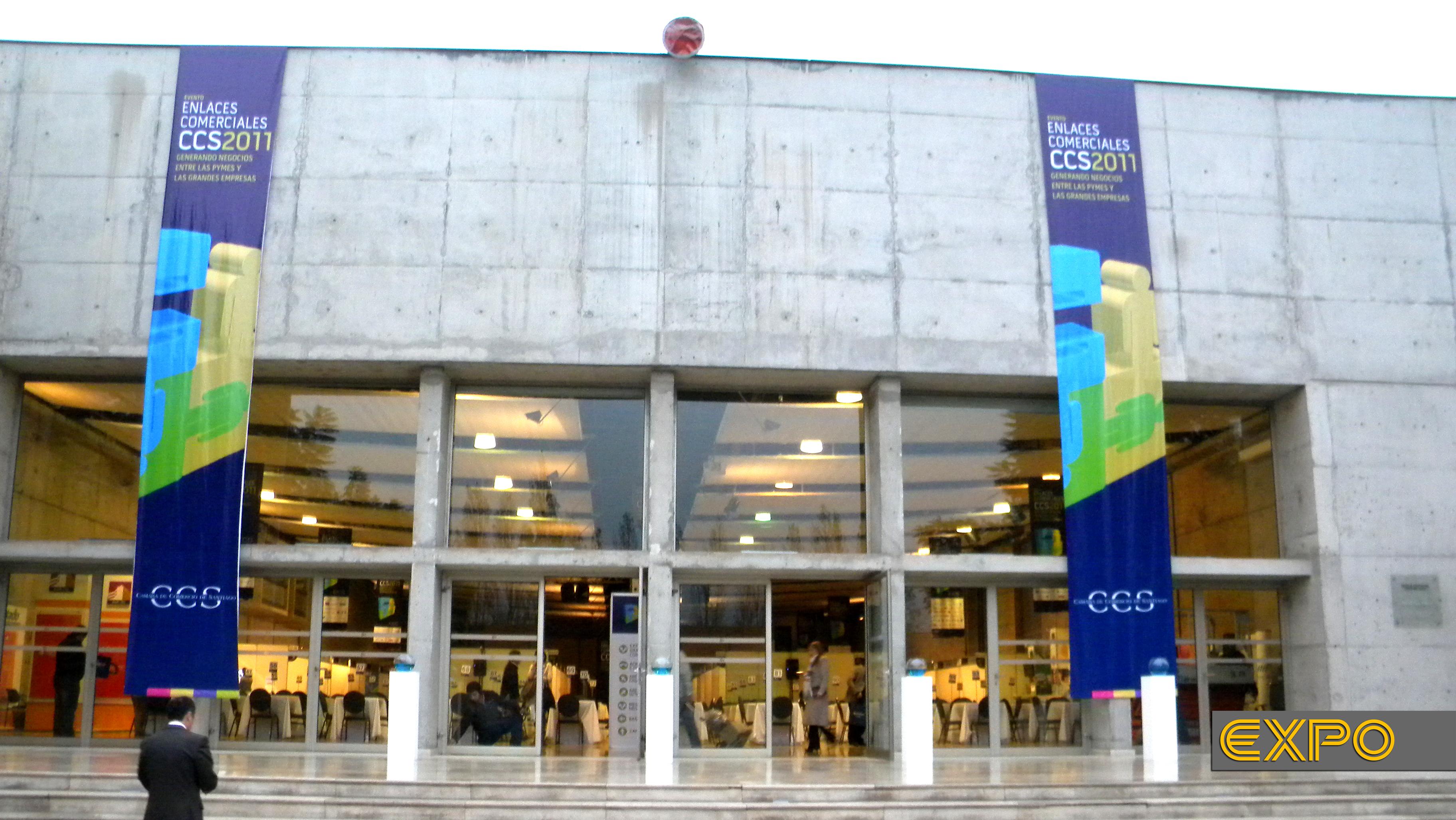 CCS Enlaces Comerciales 2011