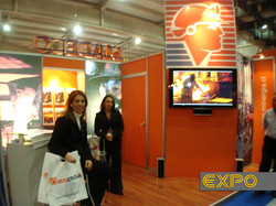Minergia - Expomin 2006