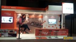 Expo - Inmobiliaria Paz - SICH 2013
