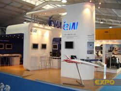 IAI Israel Aerospace - FIDAE 2006